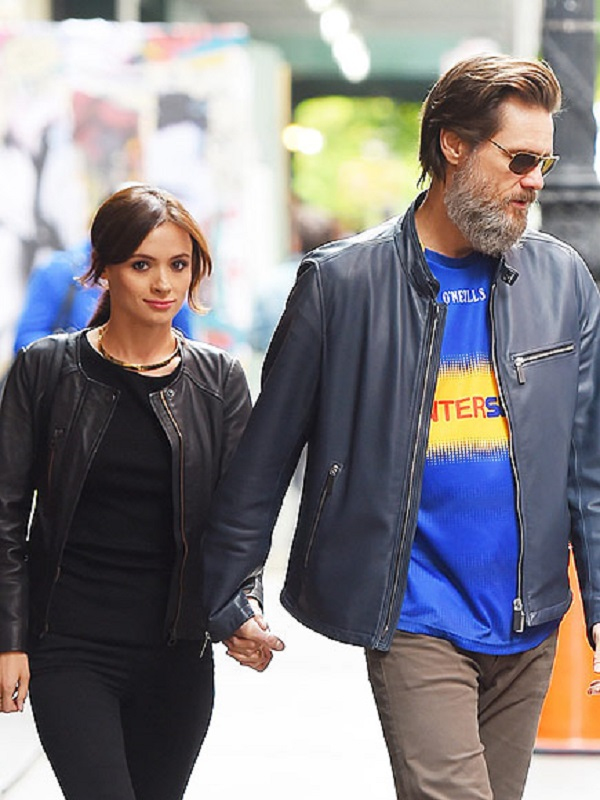 New details about Jim Carrey's girlfriend's suicide ...