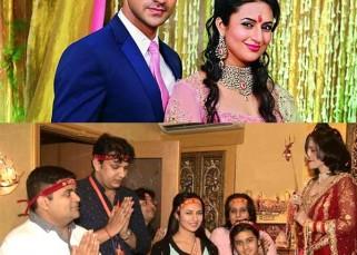 Radhe Maa to attend Divyanka Tripathi – Vivek Dahiya's wedding?