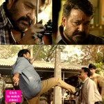 Janatha Garage Malayalam teaser: Loved the Jr. NTR version? Now watch Mohanlal kick some ass!