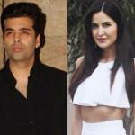 Katrina Kaif to team up with Karan Johar?