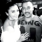 EXCLUSIVE- Sultan leaves Jai Ho actress Daisy Shah totally smitten