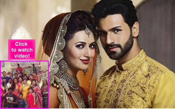 Rajbir and priyanka sharma wedding hairstyles