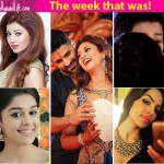 Divyanka Tripathi-Vivek Dahiya wedding, Debina Bonnerjee, Beyhadh promo, Kuch Rang Pyar Ke Aise Bhi – Here are TV's newsmakers!