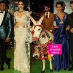 IIFA 2016 best videos: From Shahid Kapoor-Farhan Akhtar's entry on mules to Ranveer Singh-Sonakshi Sinha's photobomb war - check out the 9 best clips from the event!