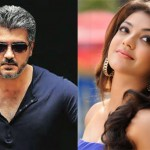 Ajith Kumar's Thala 57 to have Kajal Aggarwal as the second heroine?