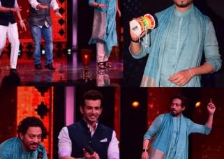 Sa Re Ga Ma Pa TV Review: Irrfan Khan's Eidi makes a memory of a lifetime for the contestants!