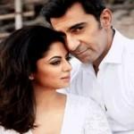 Kavita Kaushik and Nawab Shah call it quits!