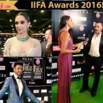 IIFA Awards 2016: Salman Khan, Ranveer Singh, Deepika Padukone SLAY on the green carpet - view pics!