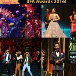 IIFA 2016 Live Updates: Sonakshi Sinha's tribute to Sridevi; Farhan Akhtar - Shahid Kapoor's musical face - off and the Best Debut Awards