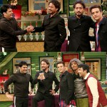 The Kapil Sharma Show: Irrfan Khan and Jimmy Shergill have a BLAST while promoting Madaari on the popular show!