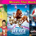 Movies this week - Great Grand Masti, Ice Age: Collision Course, Ghostbusters!