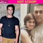 Ex couple Pulkit Samrat and Shweta Rohira bump into each other at Salman Khan's Eid bash
