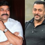 What's common between Salman Khan's Sultan and Chiranjeevi's 150th film?
