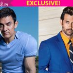 Aamir Khan to replace Hrithik Roshan in Thug?