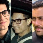 Aamir Khan looks like a mix of Clark Kent and Salman Khan; do you agree?