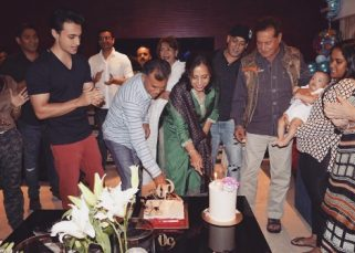 Here's why Salman Khan couldn't be a part of Katrina Kaif's birthday bash, even if he was invited to it!