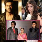 Aishwarya Rai Bachchan's intimate scenes with Ranbir Kapoor in Ae Dil Hai Mushkil angered the Bachchans?