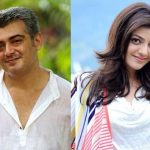 Kajal Aggarwal isn't the only heroine in Ajith's next!
