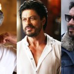 Thala Ajith's 57th film, Shah Rukh Khan's Dilwale and Ajay Devgn's Shivaay have something in common!