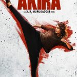 Akira new poster: Sonakshi Sinha is ready to kick some serious ass in this new look!