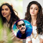 Deepika Padukone or Alia Bhatt - who do you wanna see opposite Ajay Devgn in Golmaal 4?