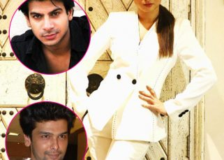 Kushal Tandon or Karan Mehra: Who is Ankita Lokhande dating?