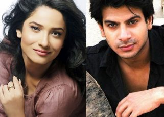 Ankita Lokhande CLARIFIES on early morning date with Pavitra Rishta co-star Karan Mehra!