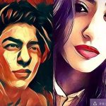 Aryan Khan and Navya Naveli Nanda join the Prisma brigade in the most WICKED way!