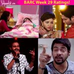 BARC Ratings Week 29: Kumkum Bhagya, Sa Re Ga Ma Pa, Yeh Hai Mohabbatein fare brilliantly on the TRP charts!