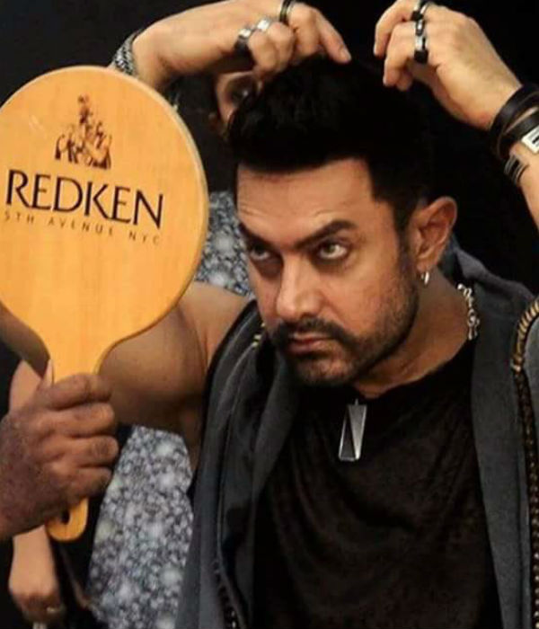 Heres Why Aamir Khan Is Shooting A Promotional Song For Dangal
