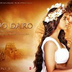 Mohenjo Daro new poster : Hrithik Roshan and Pooja Hegde's eye-lock is super romantic!