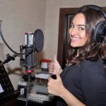 Sonakshi Sinha follows Alia Bhatt, Shraddha Kapoor and Parineeti Chopra; records a song for Akira!