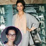 Look how Deepika Padukone AVOIDED Kangana Ranaut at Madaari screening!