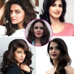 Priyanka Chopra, Aishwarya Rai, Katrina Kaif, Deepika Padukone: 7 Bollywood actresses who have had a South connection!