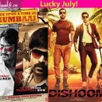 Varun Dhawan and John Abraham, Dishoom is guaranteed HIT, here's why!