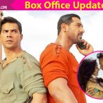 Dishoom box office collection day 1: Varun Dhawan and John Abraham's film earns Rs 11. 05 crore on opening day, fails to beat Tiger Shroff's Baaghi