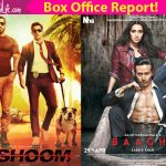 Dishoom box office collection: Varun Dhawan and John Abraham's film earns Rs 1.64 crore in UAE, BEATS Tiger Shroff's Baaghi!