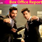 Dishoom box office collection: Varun Dhawan and John Abraham's action film to collect Rs 10 crore on the opening day!