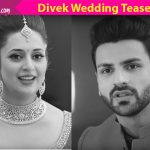 Divyanka Tripathi and Vivek Dahiya's wedding teaser will make you reminisce about your own love story!