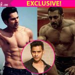 After Salman Khan, Varun Dhawan has the most good looking BODY, says his fitness trainer Prashant Sawant!