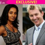 Brett Lee talks about the one thing that scandalised him in India and it's funny - watch video!