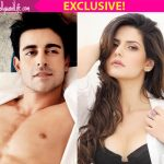 Gautam Rode to romance Zareen Khan in Aksar 2?