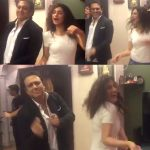 Govinda and Ragini Khanna dance on What Is Mobile Number and bring back the 90's thunder - watch video!