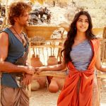 Mohejo Daro song Sarsariya:  Hrithik Roshan and Pooja Hegde's innocence and a soothing melody make this song a treat!