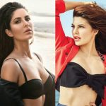 Jacqueline Fernandez DOESN'T want to be compared with Katrina Kaif