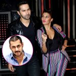 Here's what Varun Dhawan and Jacqueline Fernandez had to say about Salman Khan's acquittal in the Black Buck case!
