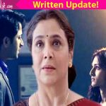 Kuch Rang Pyar Ke Aise Bhi full episode 26th July, 2016 written update: Ishwari LAMENTS the distance between Dev and her