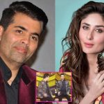 Karan Johar dancing to Kareena Kapoor's song is the WACKIEST thing you'll see this Wednesday - watch video!