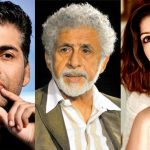 Twinkle Khanna lashes out at Naseeruddin Shah for his statement against Rajesh Khanna!