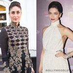Kareena Kapoor UPSET with Deepika Padukone - find out why!